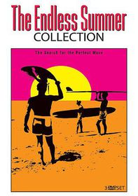 Endless Summer Collection - (Region 1 Import DVD)