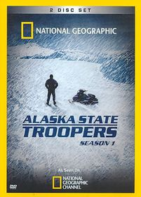 Alaska State Troopers:Season One - (Region 1 Import DVD)
