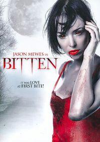Bitten - (Region 1 Import DVD)