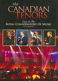 Live at the Royal Conservatory of Mus - (Region 1 Import DVD)