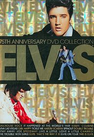 Elvis 75th Anniversary Ultimate Colle - (Region 1 Import DVD)