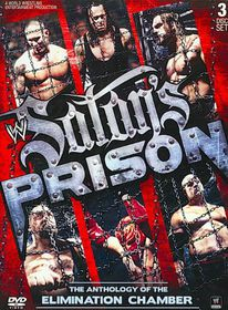 Elimination Chamber Anthology - (Region 1 Import DVD)
