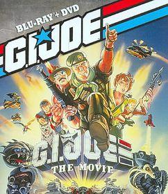 Gi Joe:Real American Hero Movie - (Region A Import Blu-ray Disc)