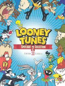 Looney Tunes:Spotlight Collection V2 - (Region 1 Import DVD)