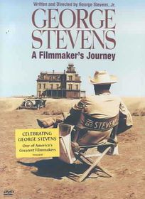 George Stevens:Filmmaker's Journey - (Region 1 Import DVD)
