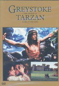 Greystoke:Legend of Tarzan - (Region 1 Import DVD)