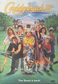 Caddyshack 2 - (Region 1 Import DVD)