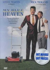 My Blue Heaven - (Region 1 Import DVD)