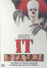It - (Region 1 Import DVD)