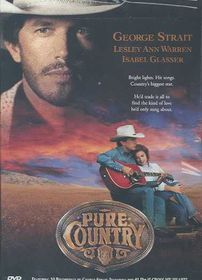 Pure Country - (Region 1 Import DVD)