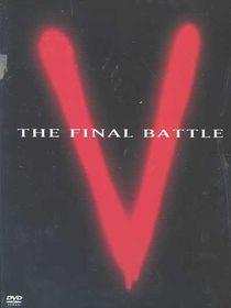 V:Final Battle - (Region 1 Import DVD)
