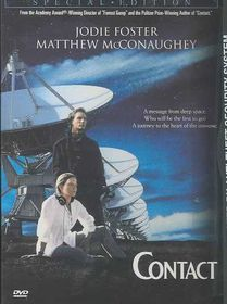 Contact - (Region 1 Import DVD)