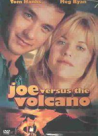 Joe Versus the Volcano - (Region 1 Import DVD)