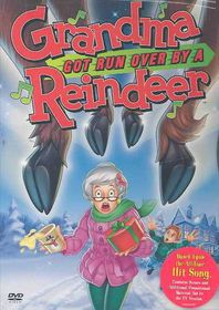 Grandma Got Run over by a Reindeer - (Region 1 Import DVD)