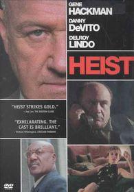 Heist - (Region 1 Import DVD)