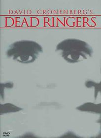 Dead Ringers - (Region 1 Import DVD)