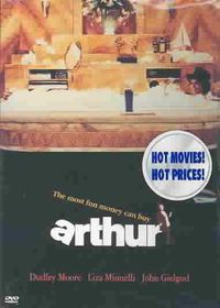 Arthur - (Region 1 Import DVD)