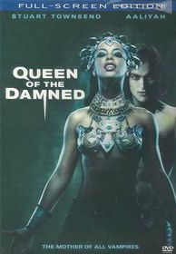 Queen of the Damned - (DVD)