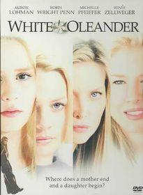 White Oleander - (Region 1 Import DVD)