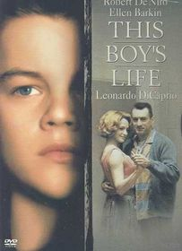 This Boys Life - (Region 1 Import DVD)