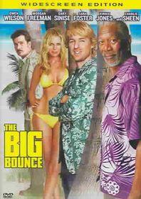 Big Bounce (2004) - (Region 1 Import DVD)