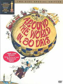 Around the World in 80 Days Se - (Region 1 Import DVD)