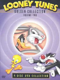 Looney Tunes:Golden Collection Vol 2 - (Region 1 Import DVD)