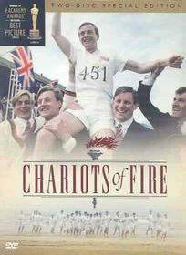 Chariots of Fire: Special Edition - (Region 1 Import DVD)