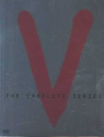 V:Complete TV Series - (Region 1 Import DVD)