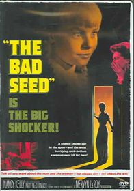 Bad Seed - (Region 1 Import DVD)