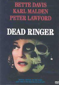 Dead Ringer - (Region 1 Import DVD)