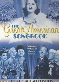 Great American Songbook - (Region 1 Import DVD)