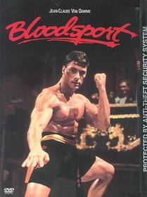 Bloodsport - (Region 1 Import DVD)