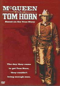Tom Horn - (Region 1 Import DVD)