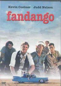 Fandango - (Region 1 Import DVD)