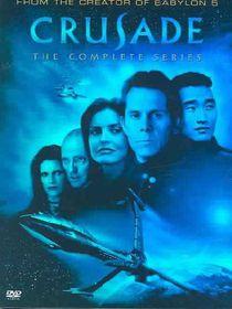 Crusade:Complete Series - (Region 1 Import DVD)