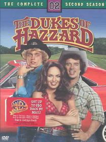 Dukes of Hazzard:Complete Second - (Region 1 Import DVD)