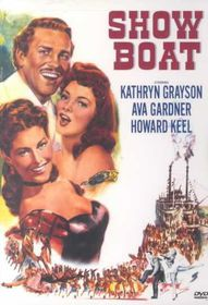 Show Boat - (Region 1 Import DVD)