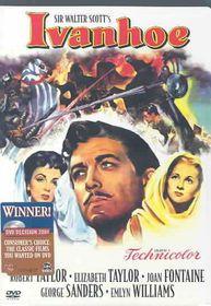 Ivanhoe (Region 1 Import DVD)