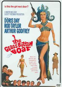 Glass Bottom Boat - (Region 1 Import DVD)