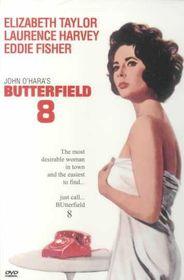 Butterfield 8 - (Region 1 Import DVD)