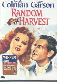 Random Harvest - (Region 1 Import DVD)