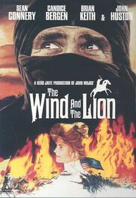 Wind and the Lion, the - (Region 1 Import DVD)