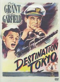 Destination Tokyo - (Region 1 Import DVD)