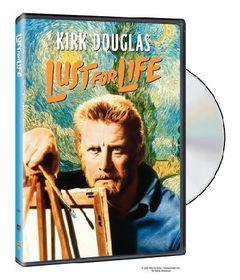 Lust for Life - (Region 1 Import DVD)