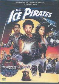 Ice Pirates - (Region 1 Import DVD)
