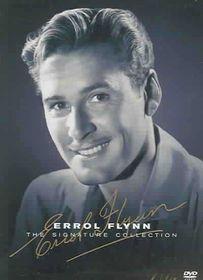 Errol Flynn:Signature Collection - (Region 1 Import DVD)