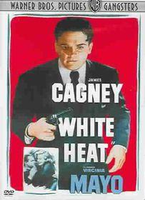 White Heat - (Region 1 Import DVD)