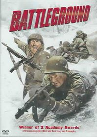 Battleground - (Region 1 Import DVD)