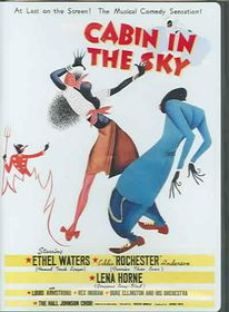 Cabin in the Sky - (Region 1 Import DVD)